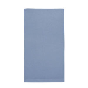 handdoek Pure  (60 x 110 cm) Denim blauw