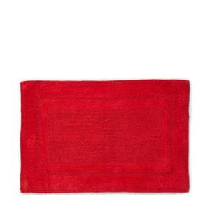 badmat Mossa (60x90 cm) Rood