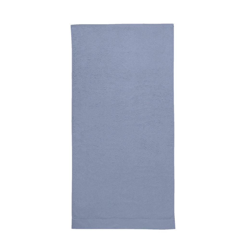 Seahorse badlaken Pure (70 x 140 cm) Denim blauw