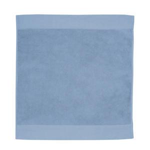 badmat Pure (50x60 cm) Denim blauw