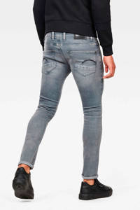G-Star RAW skinny fit jeans Revend faded industrial grey, B336 Faded Industrial Grey