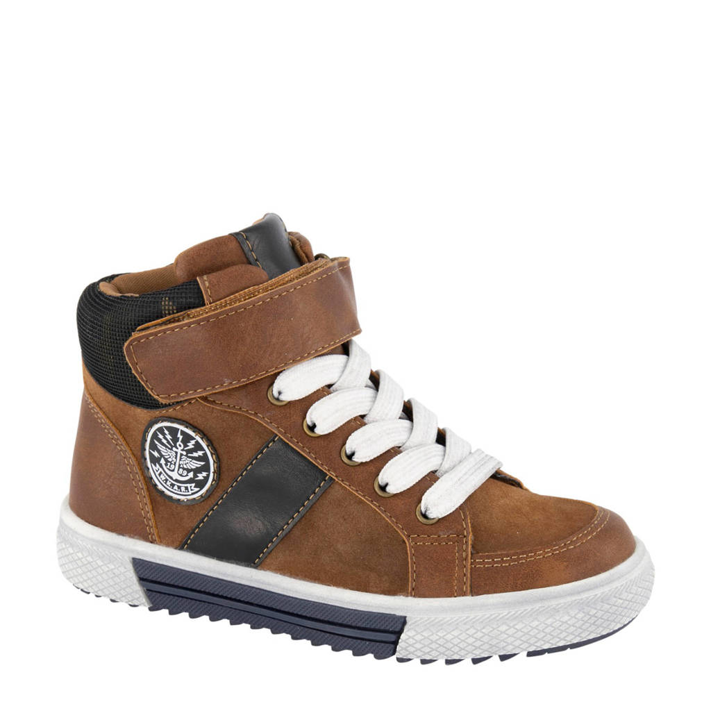 Vty   sneakers bruin, Bruin