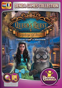 Queen's quest 5 - Symphony of death (Collectors edition)  (PC)