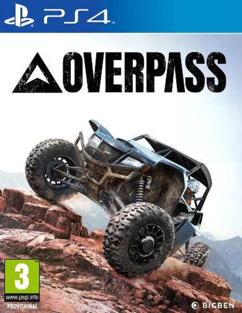 Overpass (PlayStation 4)