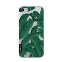Casetastic Apple iPhone 7/8 backcover, Groen, transparant