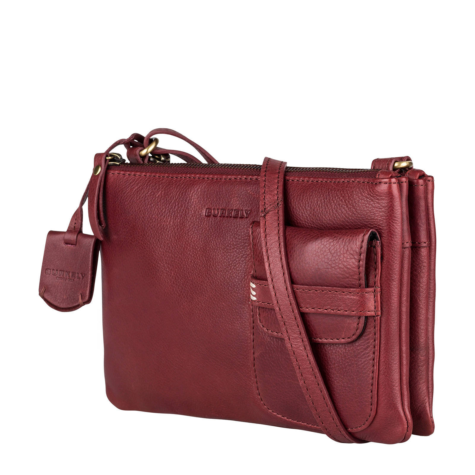 Craft Caily handtas Craft Caily bordeaux Handtas, Tassen