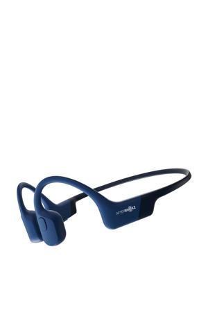 XTRAINERZ draadloze koptelefoon (blauw)