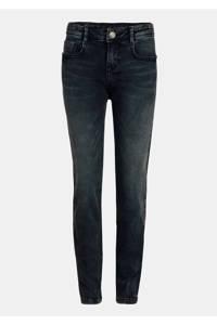 Mitch by Shoeby regular fit jeans Night zwart, Zwart