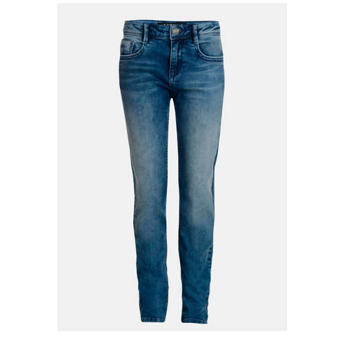 Mitch by Shoeby regular fit jeans Ocean stonewashe
