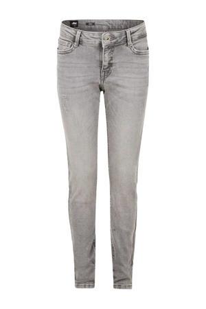 skinny jeans Ametist grijs