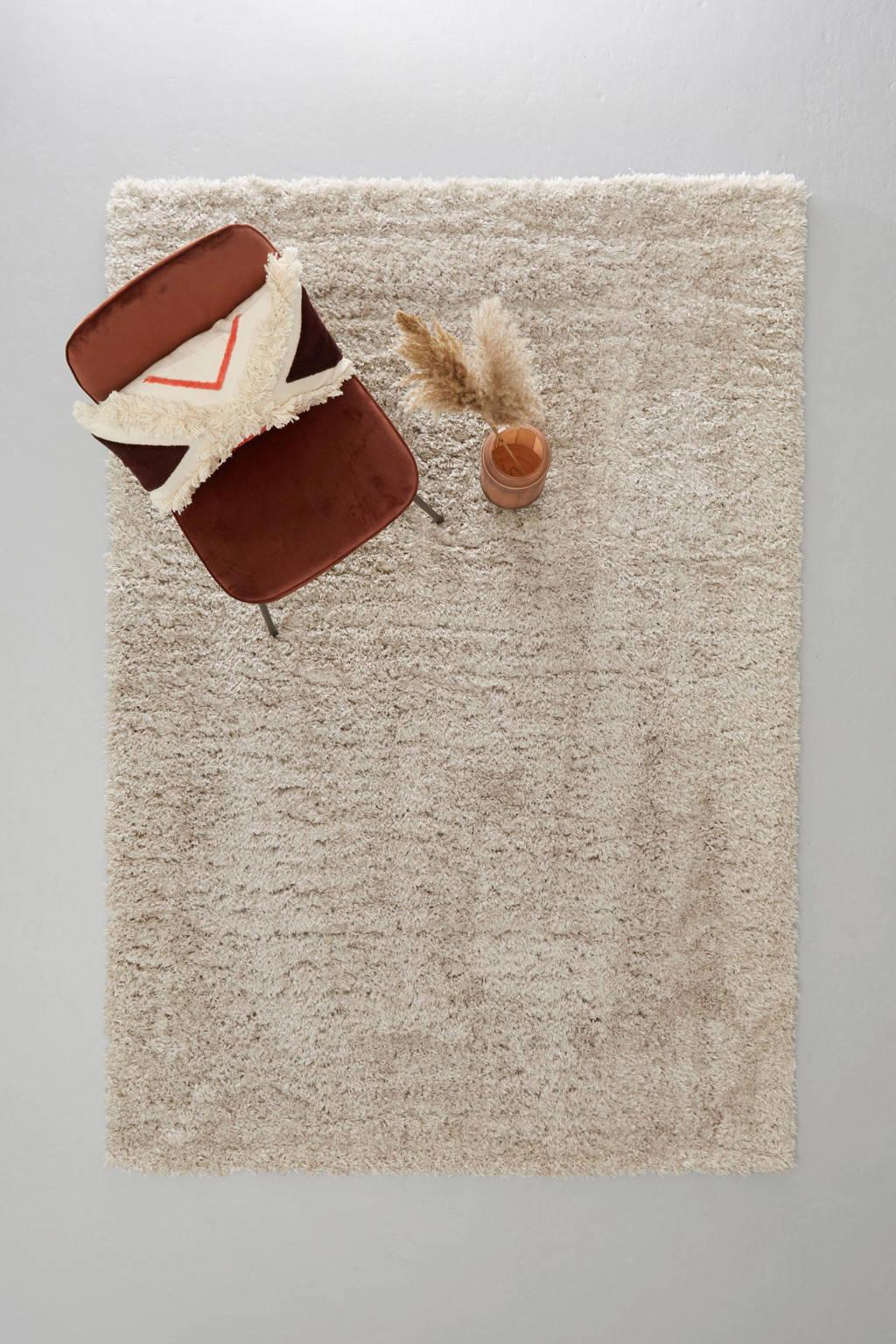 whkmp's own vloerkleed Skin  (230x160 cm), Beige