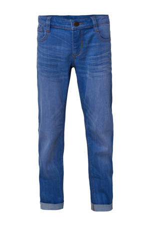 regular fit jeans Alvaro Pepper blue denim