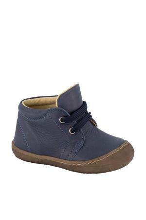 baby schoentje blauw