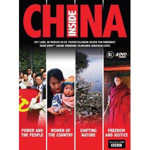 China inside (DVD)