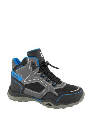 wandelschoenen grijs/blauw kids