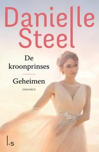 De kroonprinses, Geheimen - Danielle Steel