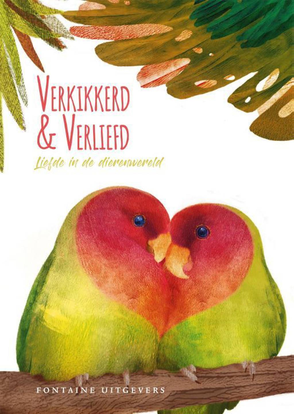 Verkikkerd en verliefd - Isabella Grott en Valter Fogato