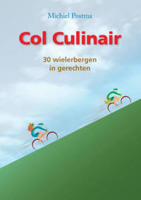 Col Culinair - Michiel Postma