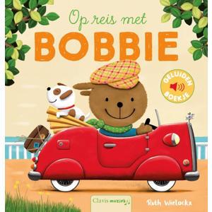 Op reis met Bobbie - Ruth Wielockx