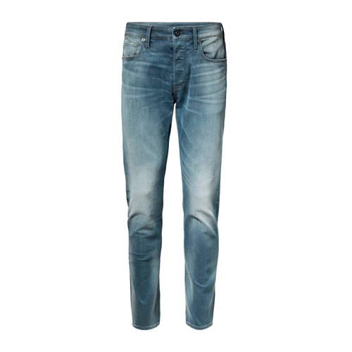 G-Star RAW slim fit jeans 3301 faded quartz