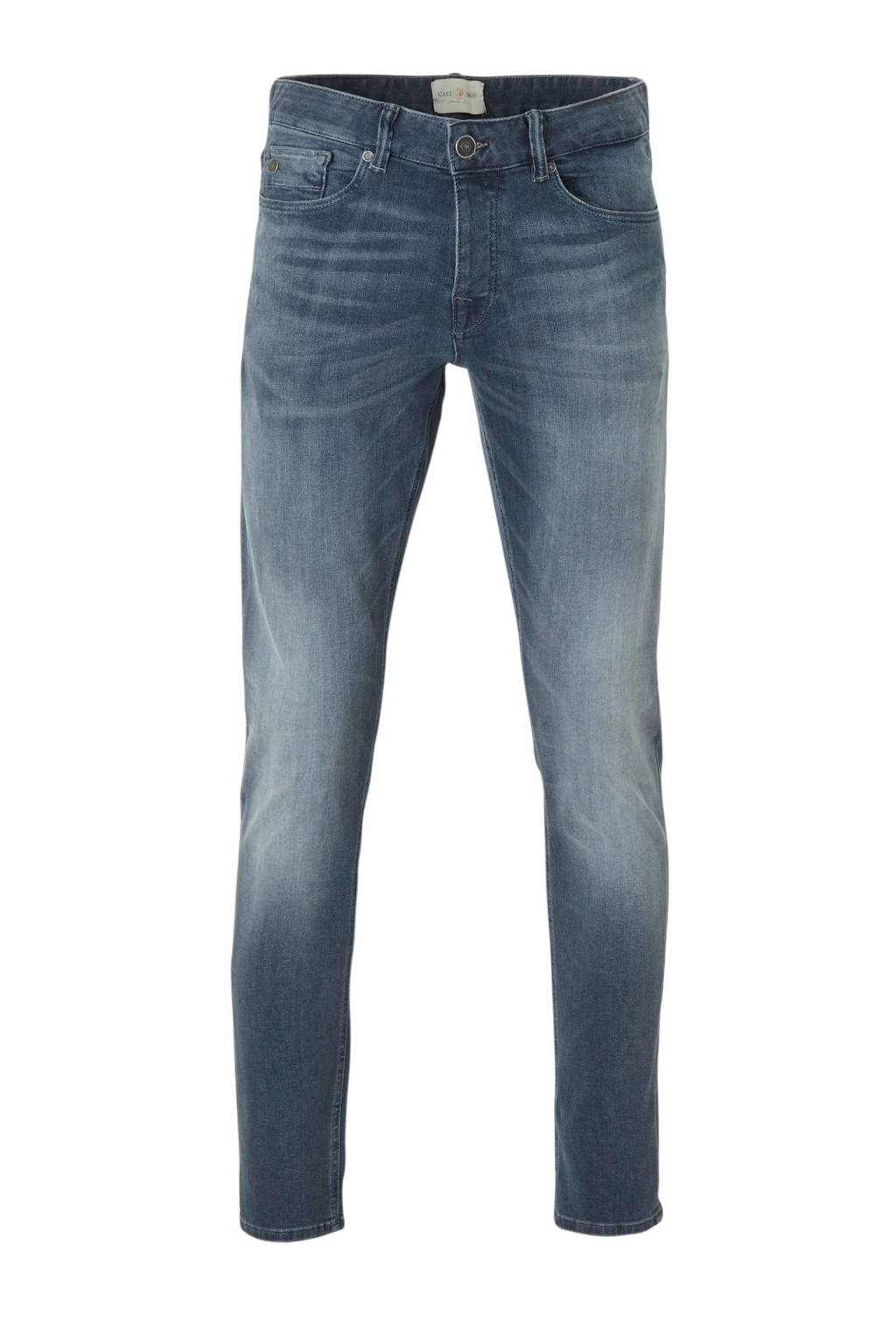 Cast Iron tapered fit jeans Cope into the dust, Into The Dust