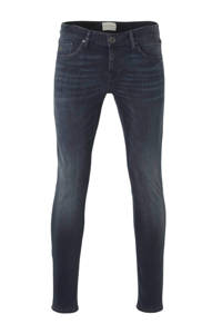 Cast Iron jeans blauw, Rock Blue