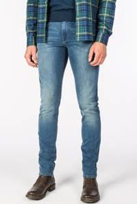 Vanguard slim fit jeans V850 Rider blauw, Dark Four Way