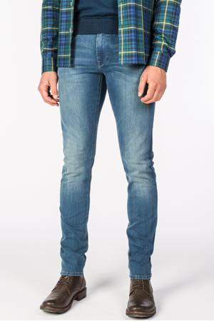 slim fit jeans V850 Rider blauw