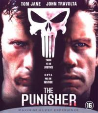 Punisher (Blu-ray)