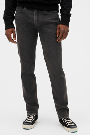 slim fit jeans silver grey