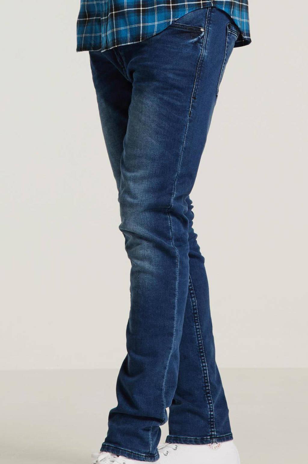 Blend slim fit jeans JETJOGG middle blue, Middle blue