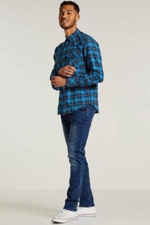 slim fit jeans JETJOGG middle blue