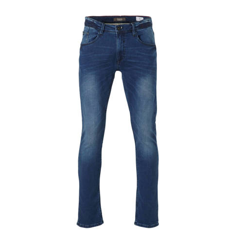 Blend slim fit jeans JETJOGG middle blue