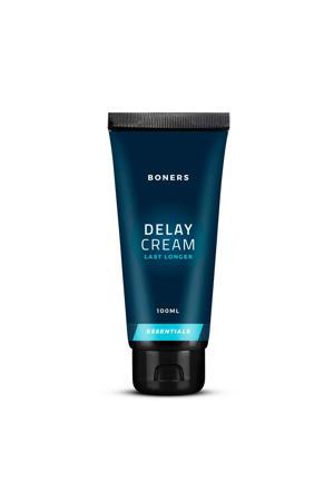 Orgasmevertragende Crème - 100 ml