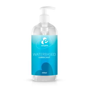 Waterbasis Glijmiddel - 500 ML