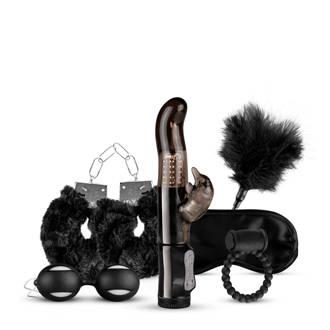 I Love Black Cadeauset