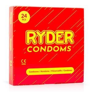 Condooms - 24 Stuks