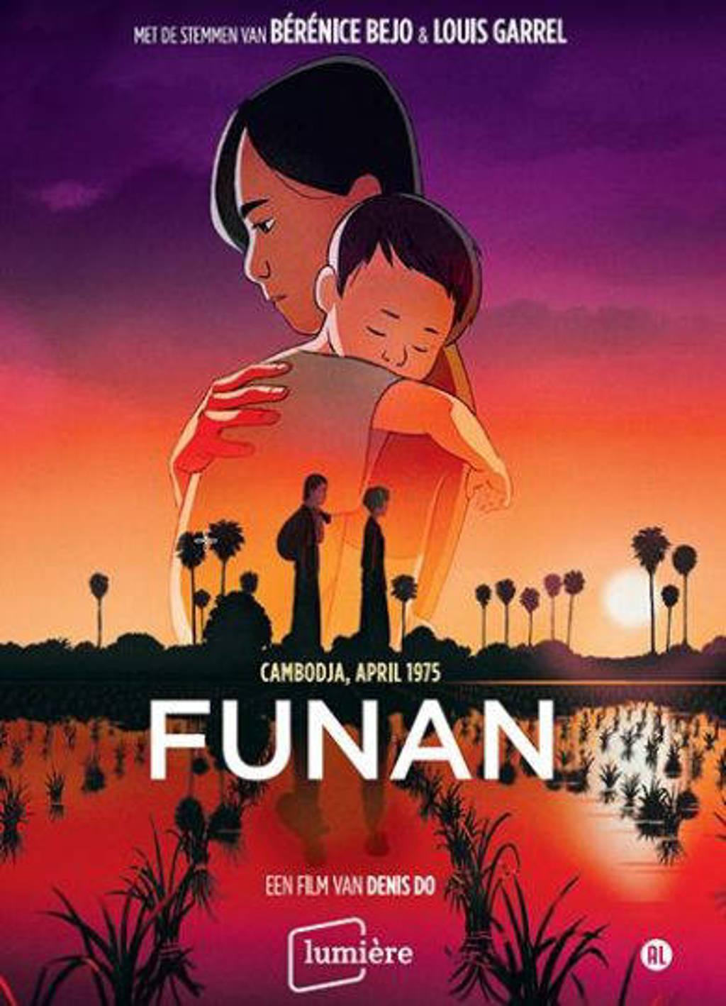 Funan (DVD)