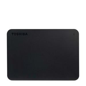 CANVIO BASICS 2TB harddisk
