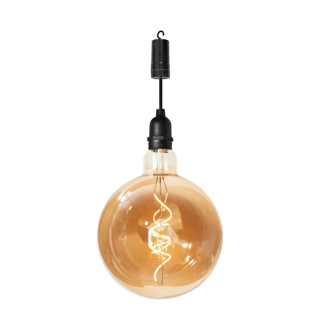 Luxform hanglamp batterij Sphere, Amber