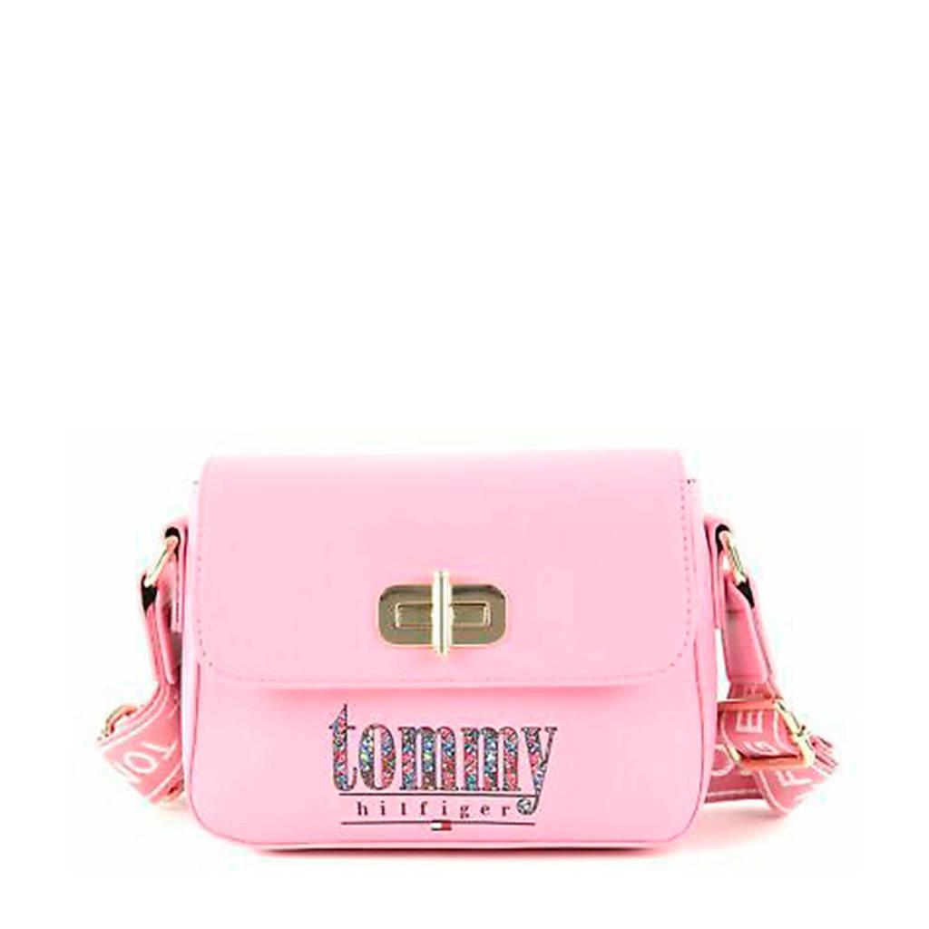 Tommy Hilfiger kids heuptas roze, Roze