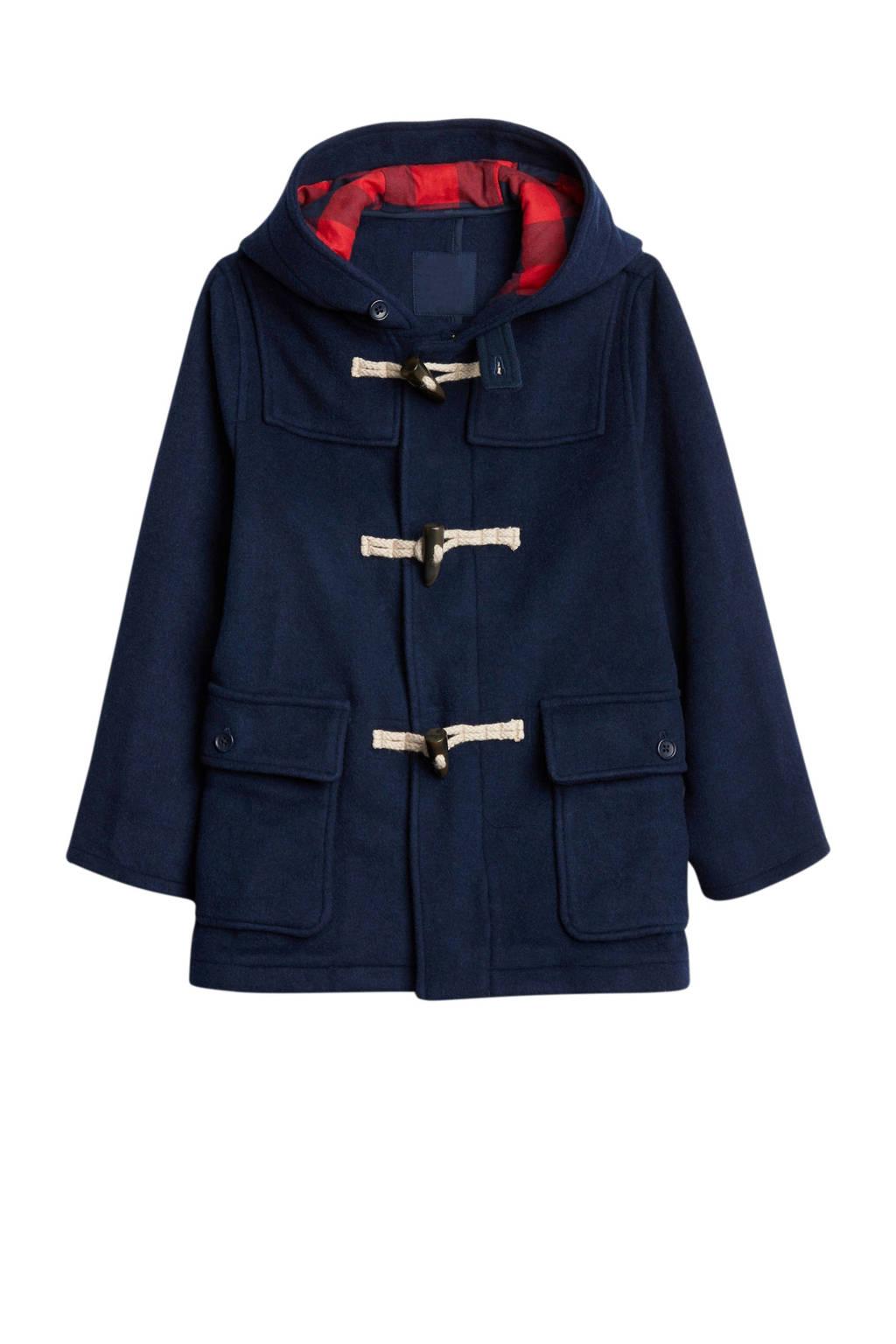 GAP winterjas donkerblauw, Donkerblauw