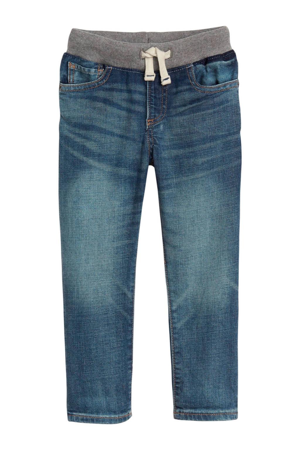 GAP slim fit jeans stonewashed, Stonewashed