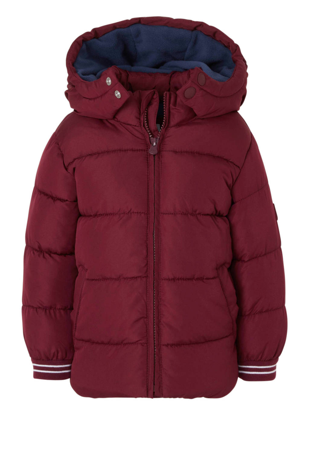 GAP winterjas rood, Rood