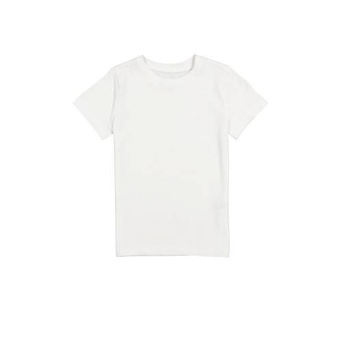 HEMA basic T-shirt wit