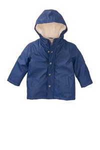 HEMA winterjas Jilly donkerblauw, Donkerblauw