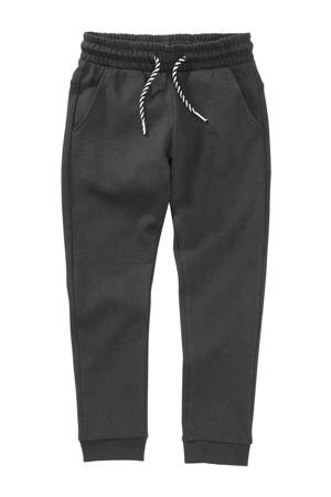 joggingbroek Peter zwart
