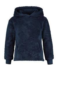 HEMA hoodie Ronald donkerblauw, Donkerblauw