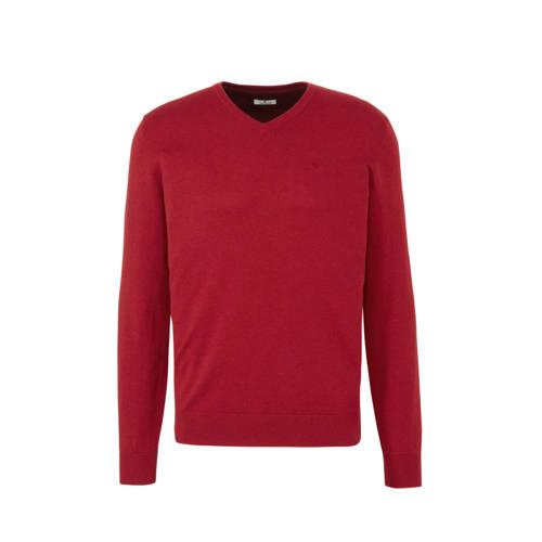 Tom Tailor trui rood