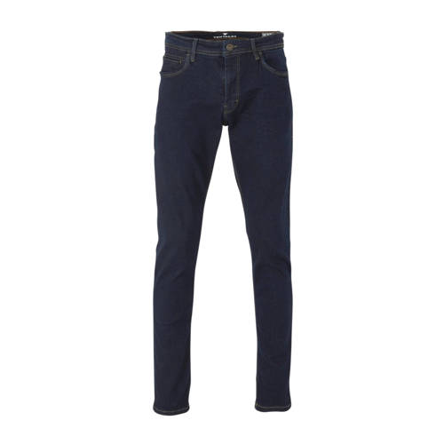 Tom Tailor slim fit jeans Josh clean rinsed blue